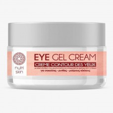 EYE GEL CREAM NUTRI SKIN