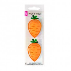WETNWILD Mini Makeup Sponge 2-pack