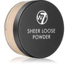 SHEER LOOSE POWDER W7