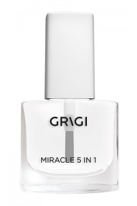 5 IN 1 NAIL CARE-MIRACLE GRIGI NO 109
